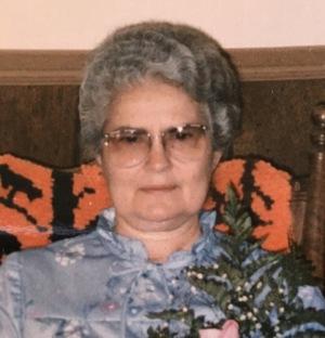 Erma I. Mowery
