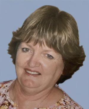 Brenda M. Alford