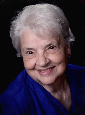Nora LaRue Farris