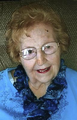 Marie Rita Buccino