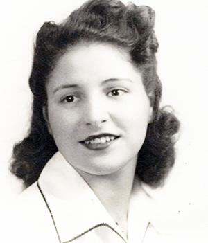Mary Thompson Cunningham