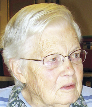Virginia A. Heald
