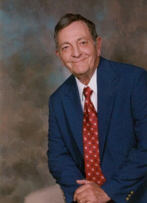 Robert Blakeman