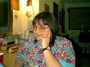 Peggy Sue Haviland