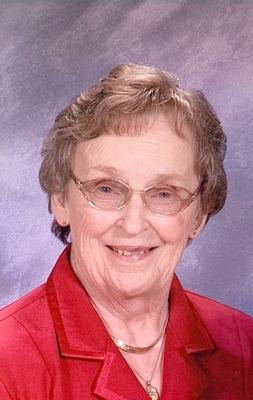 Emma Mary Cote