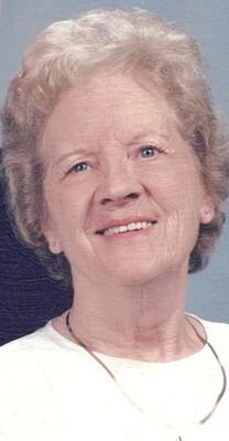Ruth M. (Davis) Sage