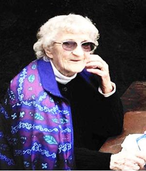 Celia M. Pinkham