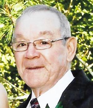 Bertrand J. Paradis