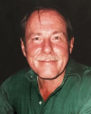 Theodore D. McBride