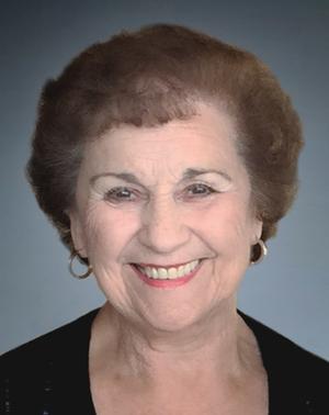 Mary Lou Garrett