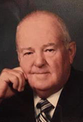 Davy Alan Campbell