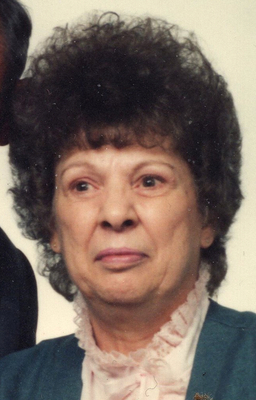 Rosemary Delores Rodgers