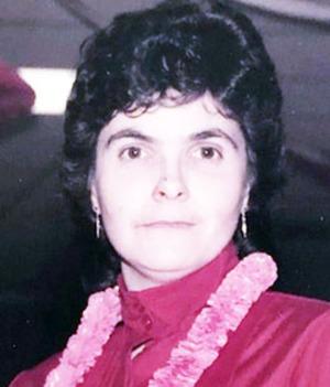 Nancy Beede