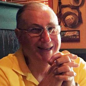 Dennis Richard Basicker