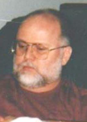 Paul David Newport