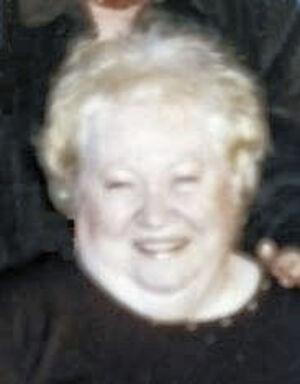 Myrtle Hope Smith