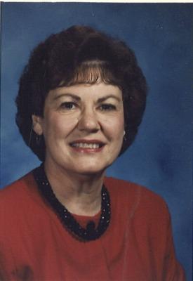 Velda Stewart
