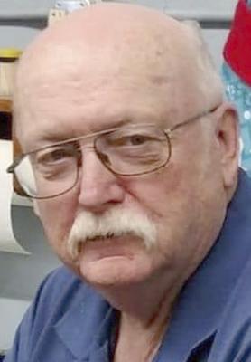 John Allen Clark Jr.