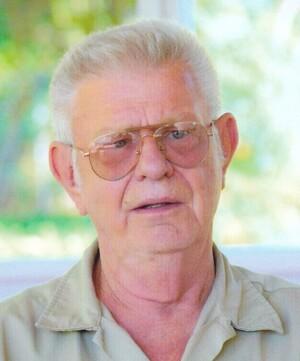John Lewis Nelson
