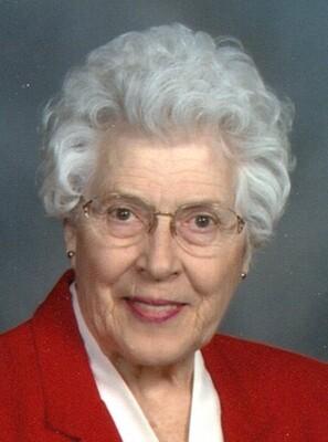 Grace Ott