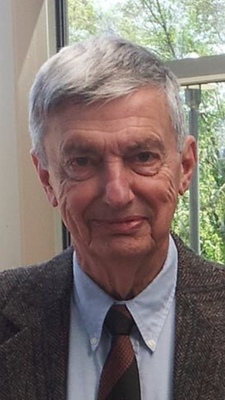 Larry Don Pfannebecker