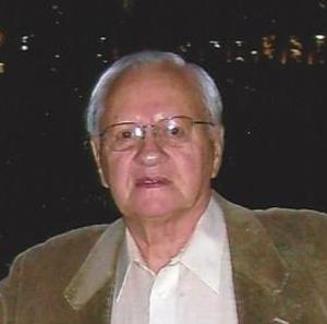 Roland Lavern Hawk