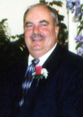 Kenneth Darsey Harvey