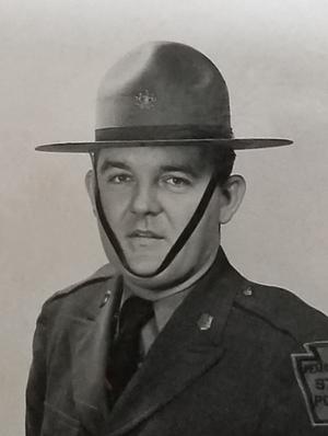 John R. Holoman