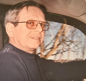 William Bruce Ferringer