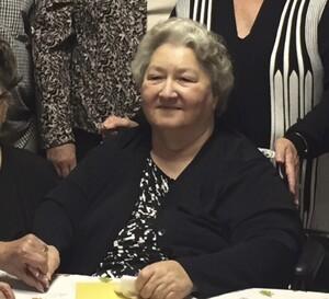 Mildred Anne Roark Yates