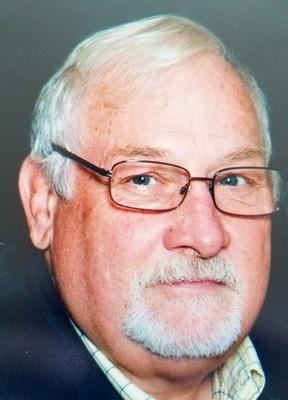 Robert W. Rachau