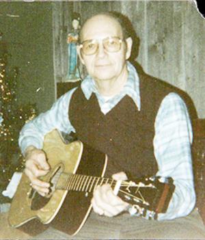 Merrill E. Anderson