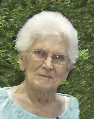 Marilyn Yvonne Hopkins