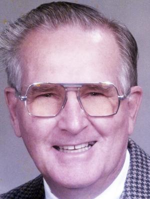 Ronald G. Houston