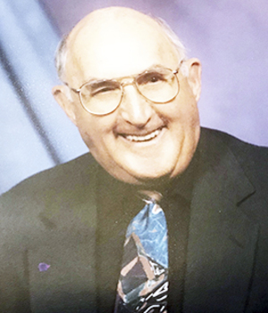 Robert C. (Bob) Michaud