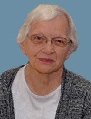 Cora Edith Nace