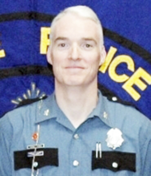 Colonel Patrick J. Fleming