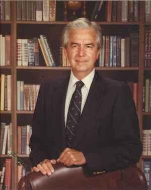 William Lambrecht, Jr