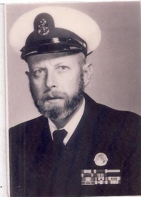 Richard (Chief) M. Seger