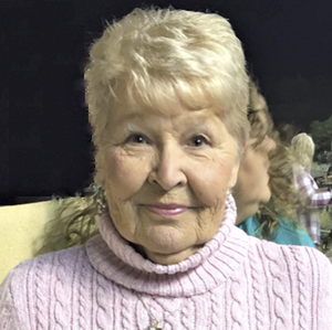 Arletta Nan Trout
