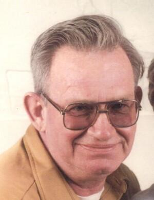 Robert Charles Foust