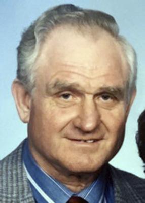 Albert Abe Carl Hammerschmidt