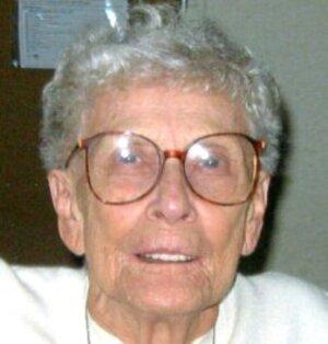 Alice Marie Undereiner