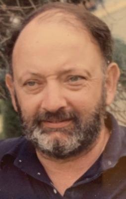 Robert Allen Keenan