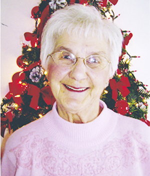 Therese M. (Roy) Saucier