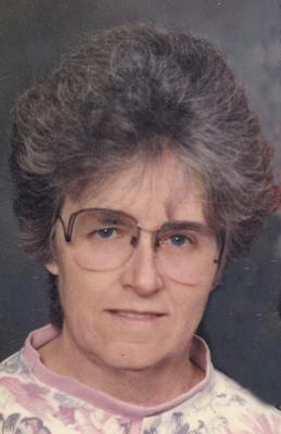 Shirley Hare
