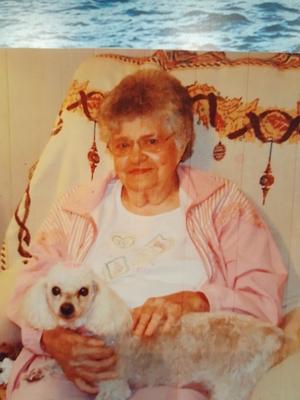 Mary Elizabeth Billings