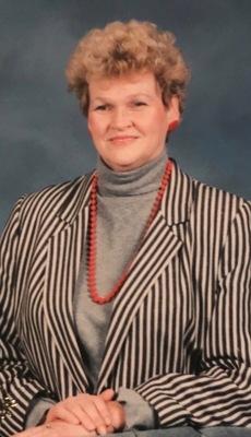 Patricia Joann Glenn