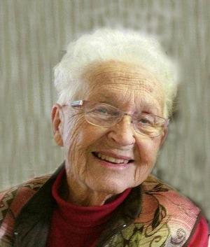 June Rosalee Grove