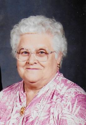 Elizabeth Virginia Bonanno